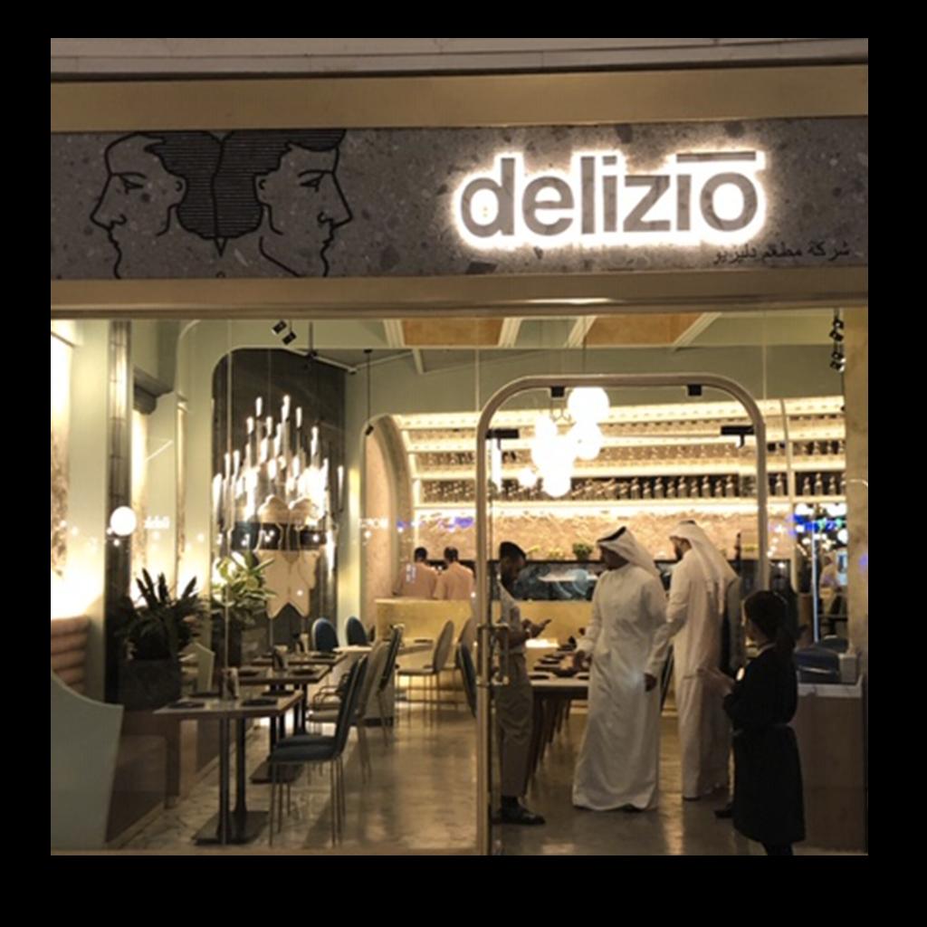 New Opening restaurant